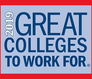 2019 Colleges to Work For